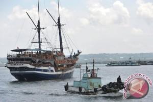 Tarif masuk Pelabuhan Tanjungpinang dipastikan naik