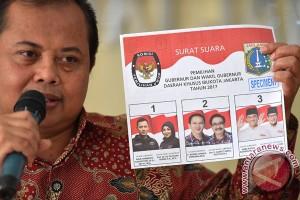 KPU DKI Jakarta apresiasi antusiasme masyarakat ikuti pilkada