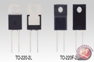 Toshiba launches second generation 650V SiC schottky barrier diodes with improved surge forward current