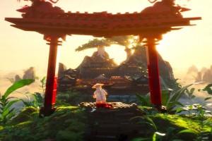 """Resensi film - """"Ninjago"""" hubungan ayah-anak di Dunia Lego"""