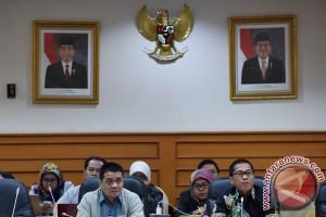 DPR dorong peningkatan demokrasi lewat kesuksesan pilkada