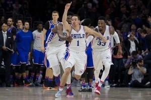 Ringkasan pertandingan NBA Kamis (12/1) WIB