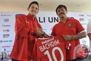 Bali United Rekrut Irfan Bachdim