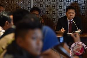 Ketua DPR Menerima Warga Rembang