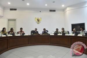 Ratas Sinkronisasi Penempatan Personil TNI