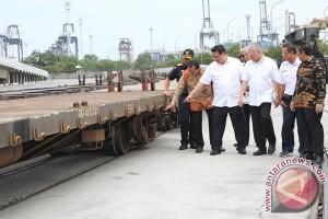 Menperin: infrastruktur logistik memadai kerek pertumbuhan industri