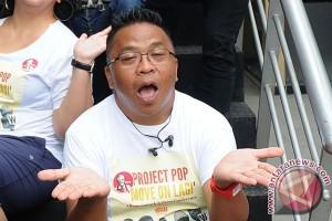 Kenangan teman SMP Oon Project Pop