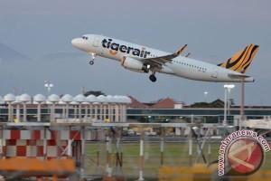 Penghentian Penerbangan Tiger Airways