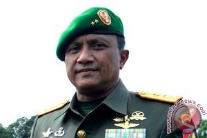 Pangdam Wirabuana ingatkan personel jaga netralitas dalam pilkada serentak