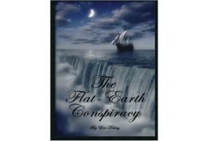 """""""Flat Earth"""" pengungkap bukti ilmiah bumi datar"""