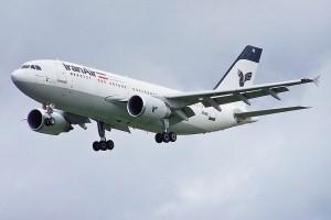 Kiriman Airbus pertama tiba di Iran pasca-pencabutan sanksi
