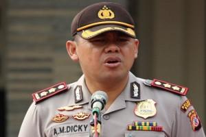 Kapolres: sopir angkutan Kabupaten Bogor hanya terprovokasi