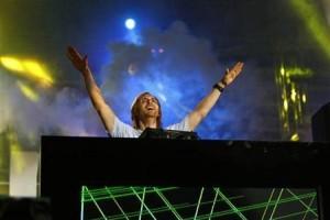Konser DJ David Guetta di Mumbai batal