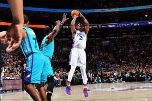 Ringkasan pertandingan NBA Sabtu (14/1) WIB