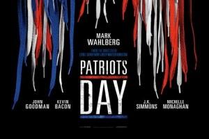 """Patriots Day"" kebiadaban teroris di maraton Boston"