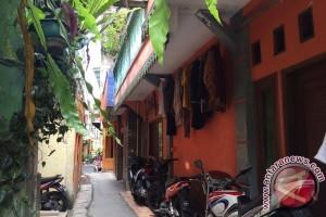 Puaskah warga tinggal di Kampung Deret?