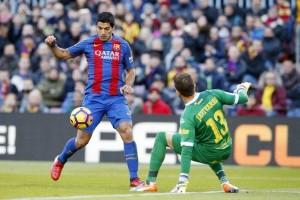 Barcelona cukur Las Palmas 5-0