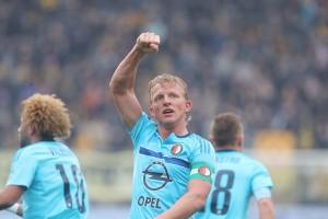 Feyenoord bungkam Roda JC 2-0