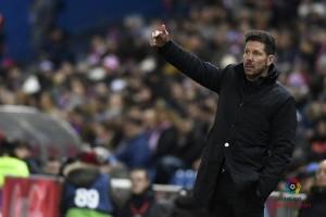 Simeone sesalkan penampilan Atletico ketika mengeksekusi penalti