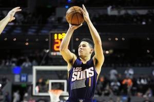 Suns pecat pelatih gara-gara kalah tiga kali berturut-turut