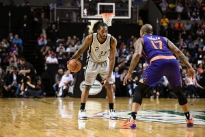 Klasemen NBA sampai Minggu WIB