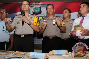 Pengungkapan Kasus Peredaran Narkoba Dalam Lapas