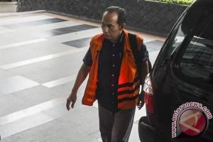 Kasus Suap Wali Kota Cimahi