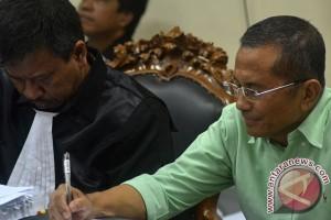 Tiga saksi hadiri sidang kasus korupsi Dahlan