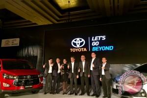 Toyota Indonesia catatkan penjualan terbesar keempat di dunia