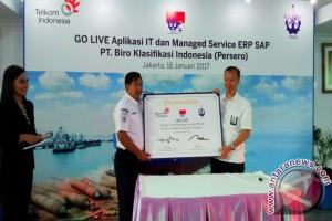 BKI luncurkan penerapan aplikasi ERP-SAP guna tingkatkan layanan prima