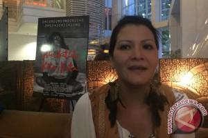 Alasan Melanie Subono terjun ke dunia film
