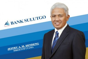Bank Sulutgo more than double profit in 2016