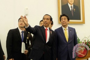 Empat permintaan Indonesia ke Jepang