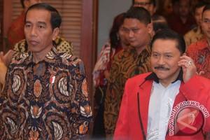 PKPI deklarasi dukung Jokowi presiden 2019