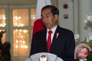 Presiden optimis hubungan Indonesia-AS bagus