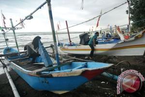 Nelayan Bantul masih enggan melaut beberapa hari