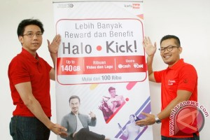 "Telkomsel bangun ekosistem ""digital entertainment"" lewat games"