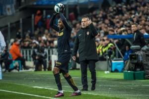 Buah juarai Liga Prancis, kontrak Jardim diperpanjang sampai 2020