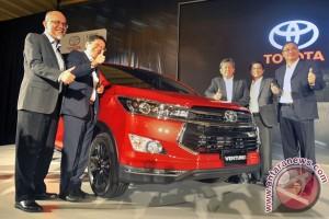 Peluncuran Produk Legendaris Toyota