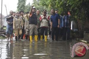 Dampak Banjir Pasuruan