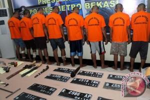 Pengungkapan Kasus Pencurian Dengan Kekerasan