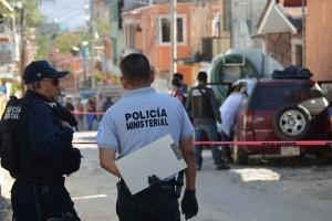 Meksiko catatkan jumlah kematian terbanyak, 2.186 tewas bulan lalu