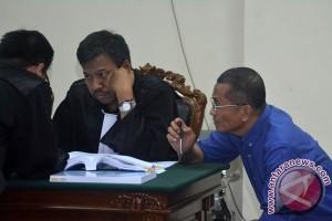 Sidang Korupsi Dahlan Iskan