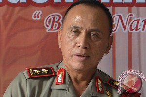 Jakarta police deny criminalization of ulemas