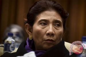 Menteri Susi harapkan lulusan pendidikan KKP mandiri