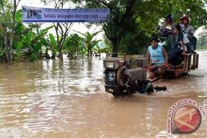 Banjir Ngawi