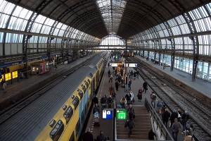 Amsterdam alami pemadaman listrik besar-besaran