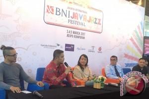 Tanpa Special Show, Java Jazz Festival 2017 akan lebih nge-jazz