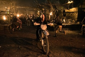 """xXx: Return of Xander Cage""; aksi berani pahlawan sudah mati"