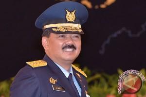 KSAU: TNI AU investigasi pembelian heli AW-101